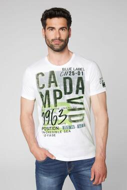 Tričko CB2108-3200-31 opticwhite