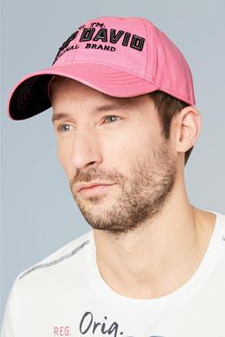 Kšiltovka CCB-2002-8637-6 neon pink