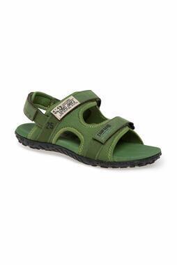Sandále CCU-2100-8043 treasure green