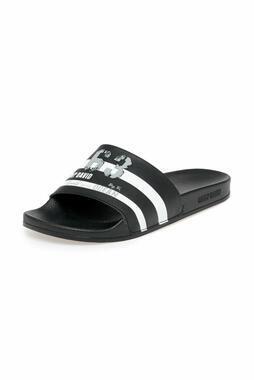 Pantofle CCU-2100-8915-1 black