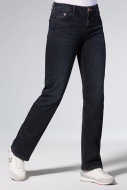 Džíny SDU-1955-1457 blue black