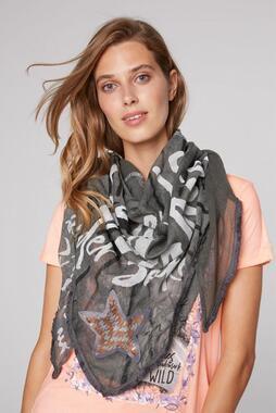 Šátek STO-2012-8724 grey phantom