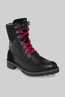 Boty SU2108-8444-21 black