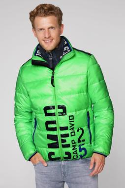 Bunda CCB-2055-2283 neon green
