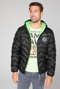 Péřová bunda CCB-2055-2285 Black
