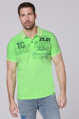 polotričko CCU-2000-3547 neon green