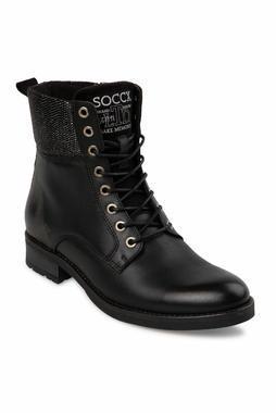Boty SPI-1908-8235 black