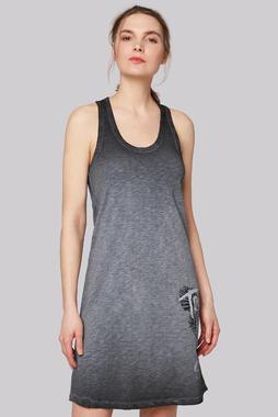 Letní šaty SPI-2003-7990 Anthra