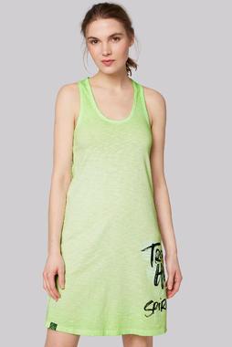 Letní šaty SPI-2003-7990 Lemon Drop
