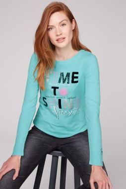 Tričko SPI-2010-3416 Icy Blue