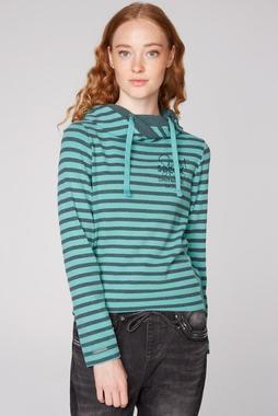 Tričko SPI-2010-3419 Icy Aqua