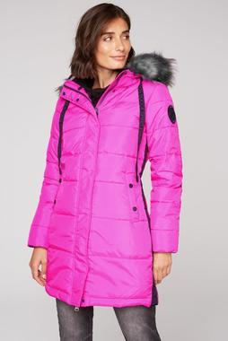 Parka SPI-2055-2444 electric magenta