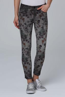 Džínové kalhoty STO-1912-1529