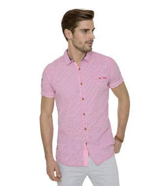 košile CCD-1805-5481 neon pink