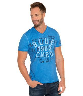 TRIČKO- CCB-1808-3741 ARTIC BLUE