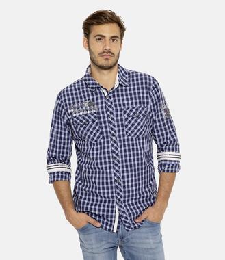 Košile 1/1 CCB-1811-5081 cool navy