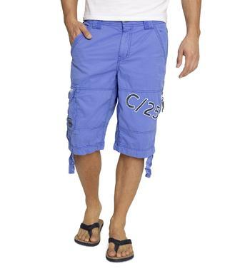 Kraťasy CCB-1903-1362 beach blue