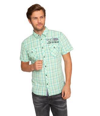 Košile CCB-1903-5359 neon green