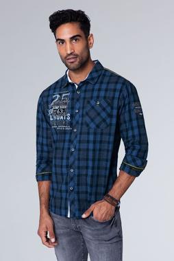 Košile CCb-1909-5028 Blue Haze