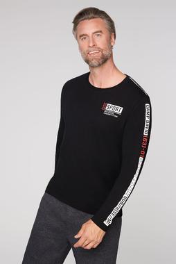 Tričko CCB-2008-3299 Black