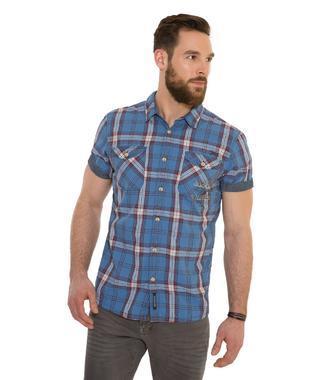 Košile 1/2 CCD-1807-5857 french blue