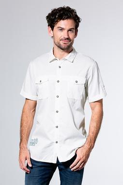Košile CCD-1906-5822 Sand White