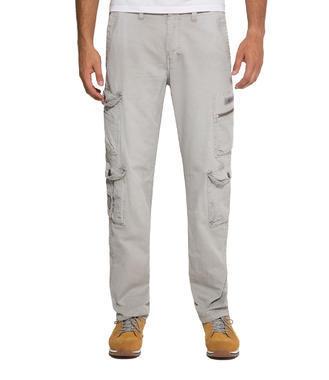 Kalhoty CCG-1709-1571-2 greige