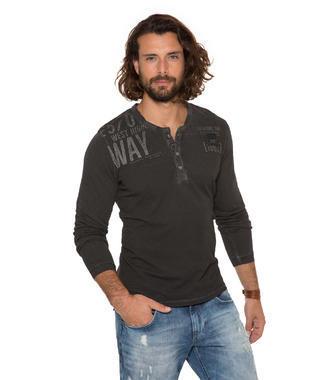 černé tričko CCG-1709-3798