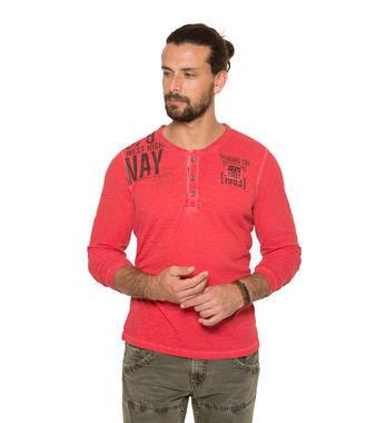 červené tričko CCG-1709-3798