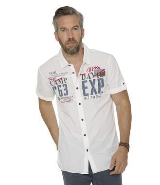 Košile Regular Fit CCG-1802-5438 ivory
