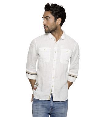 Košile Regular Fit CCG-1802-5441 ivory