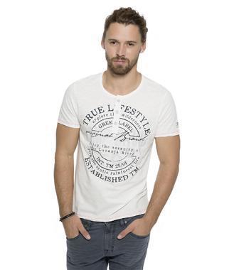 tričko CCG-1804-3454 ivory