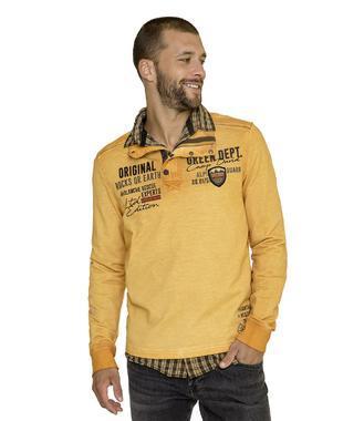 mikina CCG-1809-3804 yellow