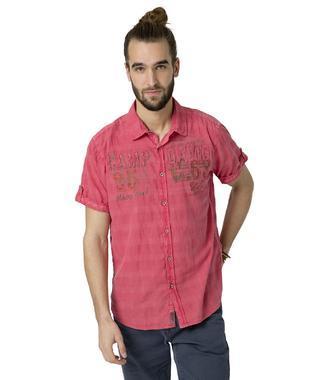 Košile ccg-1902-5394 big red