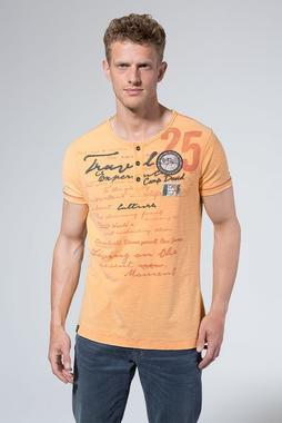 Tričko CCG-1907-3798 Pale Orange