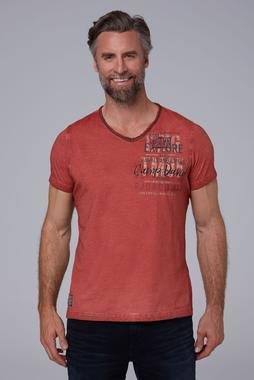 Tričko CCG-1911-3450 Rust