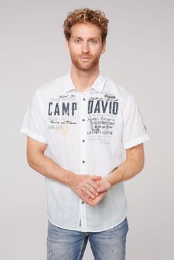 Košile CCG-2102-5821 offwhite