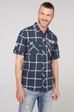 Košile CCG-2102-5822 deep sea