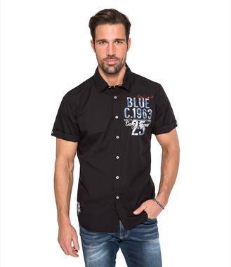 Košile CCU-1855-5557 Black