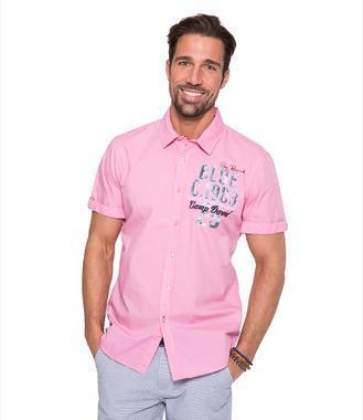 Košile CCU-1855-5557- Pink