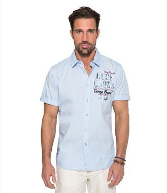 Košile CCU-1855-5557 Summer Blue