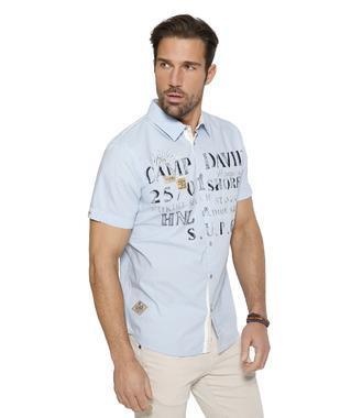 Košile Regular Fit CCU-1855-5598 summer blue