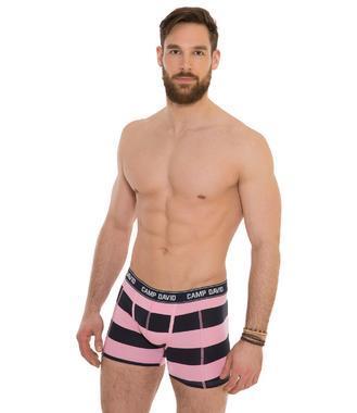 Boxerky CCU-1855-8702 pink