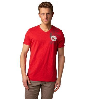 Tričko CCU-1900-3713 Red