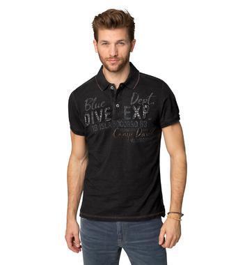 Tričko CCU-1900-3993 black