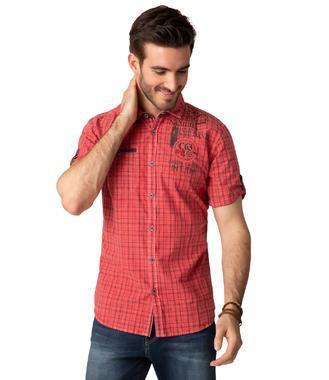 Košile CCU-1900-5759 Red