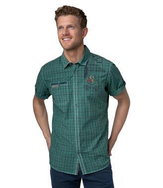 Košile CCU-1900-5759 Washed Khaki