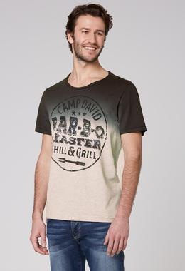 Tričko CCU-2000-3230 Coal Black