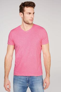 Tričko CCU-2000-3964 neon pink