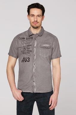 Košile CCU-2000-5191 shadow